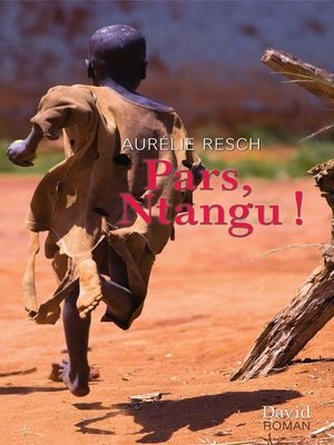 cover image of Pars, Ntangu !