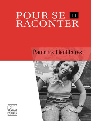 cover image of Pour se raconter II