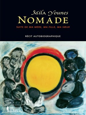cover image of Nomade