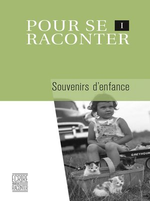 cover image of Pour se raconter I