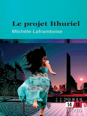cover image of Le projet Ithuriel
