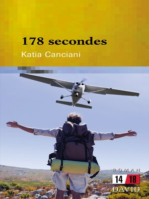 cover image of 178 secondes
