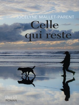 cover image of Celle qui reste