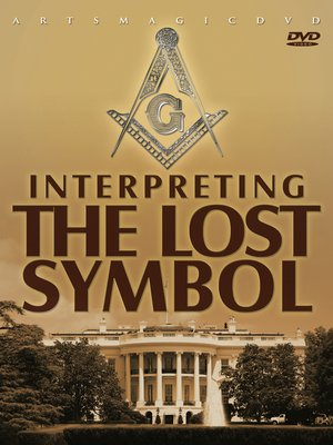 cover image of Interpreting the Lost Symbol