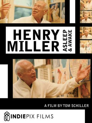 cover image of Henry Miller