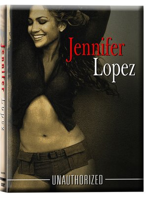 cover image of Jennifer Lopez: Unauthorized