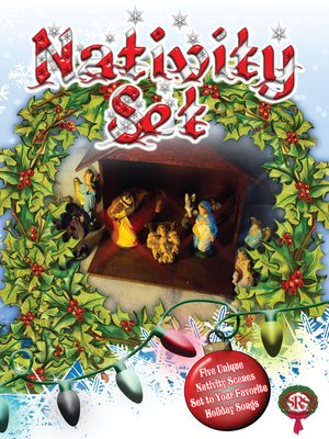 cover image of Nativity Set