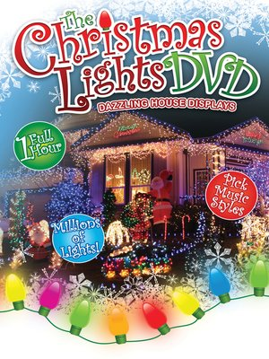 cover image of Christmas Lights