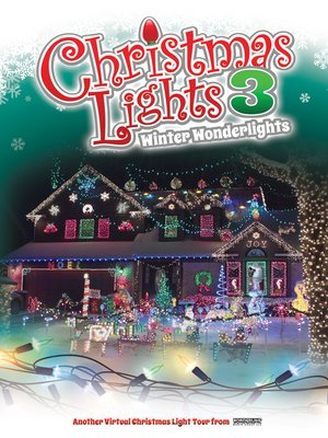 cover image of Christmas Lights 3