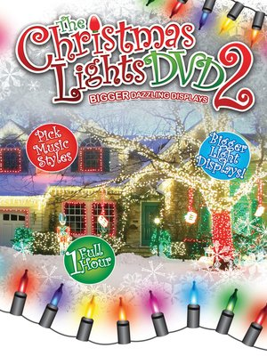 cover image of Christmas Lights 2