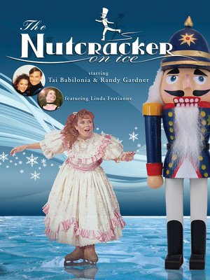 cover image of Nutcracker On Ice