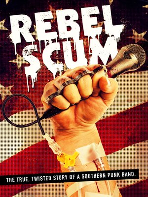 cover image of Rebel Scum