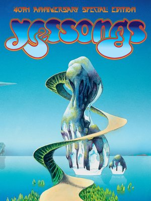 cover image of Yessongs