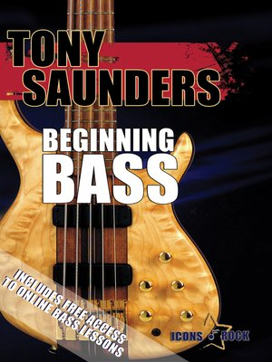cover image of Bass Guitar Lessons
