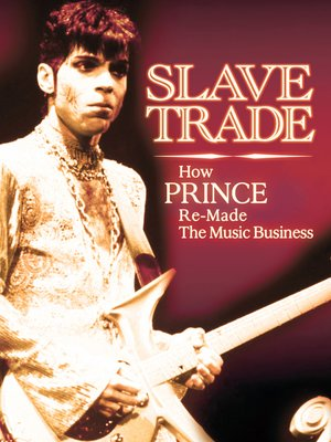 cover image of Slave Trade