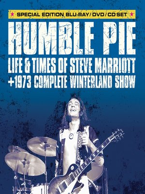 cover image of Humble Pie