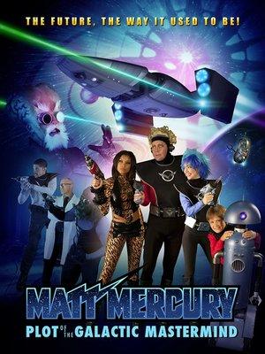 cover image of Matt Mercury