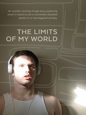 cover image of The Limits Of My World