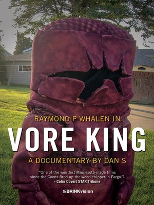 cover image of Vore King