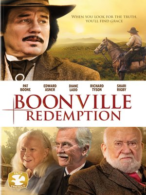 cover image of Boonville Redemption