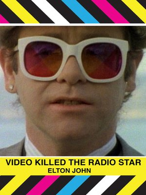 cover image of Elton John