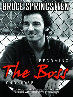 cover image of Becomingthe Boss