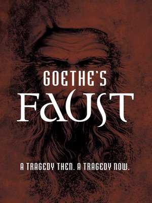 cover image of Goethe's Faust