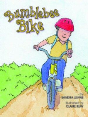 cover image of Bumblebee Bike