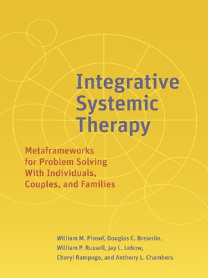 cover image of Integrative Systemic Therapy