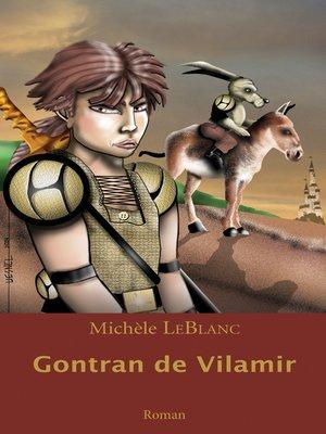 cover image of Gontran de Vilamir