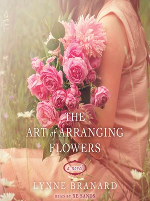 cover image of The Art of Arranging Flowers