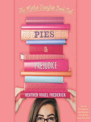 cover image of Pies and Prejudice