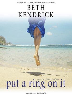 cover image of Put a Ring on It