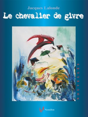cover image of Le chevalier de givre