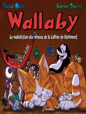 cover image of Wallaby