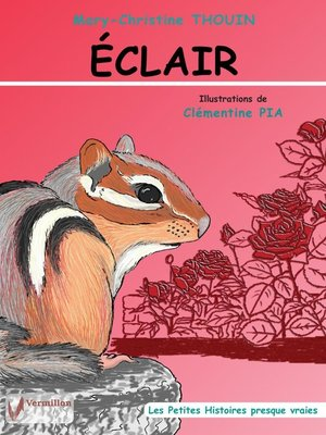 cover image of Éclair