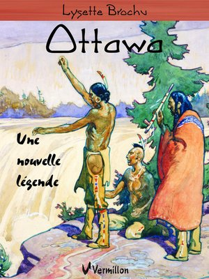 cover image of Ottawa