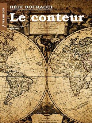 cover image of Le conteur