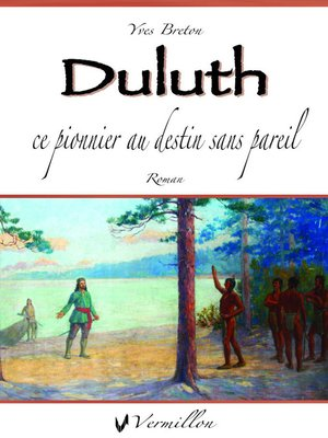cover image of Duluth