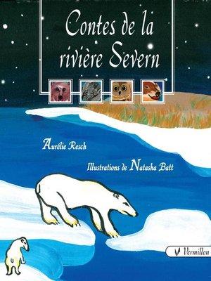 cover image of Contes de la rivière Severn