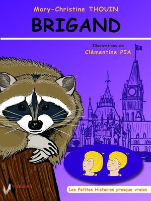 cover image of Brigand