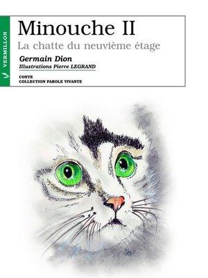 cover image of Minouche II