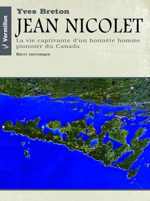 cover image of Jean Nicolet
