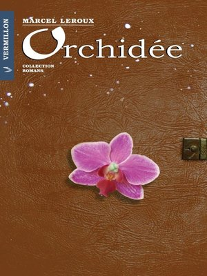 cover image of Orchidée