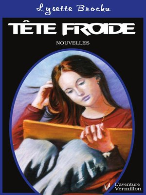 cover image of Tête froide