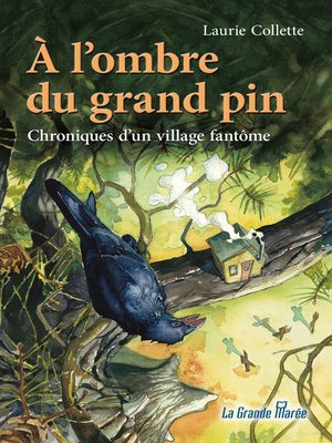 cover image of À l'ombre du grand pin