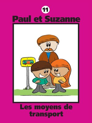cover image of Les moyens de transport