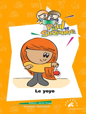 cover image of Le yoyo