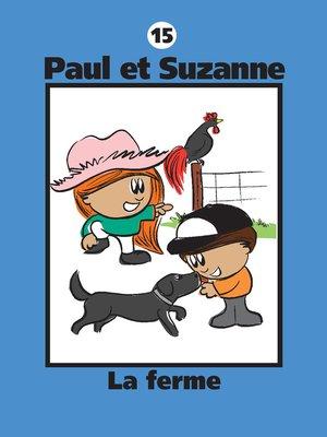 cover image of La ferme