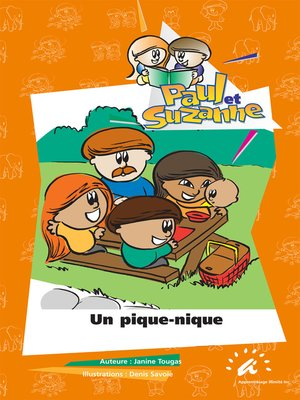 cover image of Un pique-nique